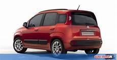 Neuer Fiat Panda Premiere Auf Der Iaa Auto Motor At