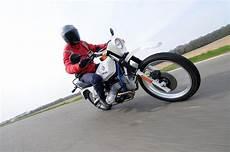 Moto Classique Bmw R80 G S Le Chef D Oeuvre De Bmw Route