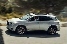 ds7 crossback hybride ds 7 crossback e tense revealed as volvo xc60 t8 rival
