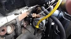 Emplacement Sonde De Temp 233 Rature D Eau Renault Twingo