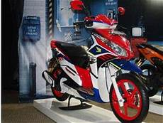 Modifikasi Vario Techno 2011 by Modifikasi Cat Vario Tecno Spesifikasi Dan Modifikasi Motor