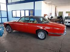 Jaguar Xj 42 C Coupe Vendita In Liguria Rolls Car