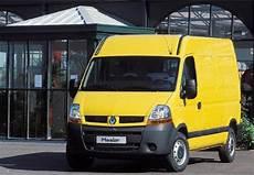 Fiche Technique Renault Master Transports Specifiques