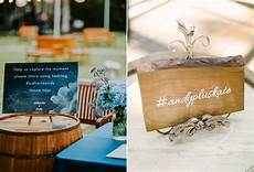 10 creative and memorable wedding hashtag ideas bridestory blog