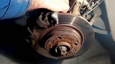 changer plaquette de frein renault symbole ou dacia logan