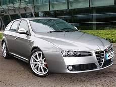 alfa romeo 159 sportwagon estate 2006 2012 review