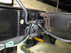 Chevy Silverado Trailer Wiring Harness Pictures To Pin On