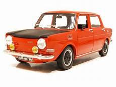 simca 1000 rallye 1 simca 1000 rallye 1 1971 norev 1 18 autos
