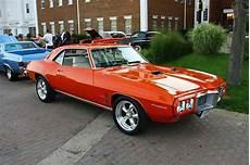 69 Pontiac Firebird Instacarros Autos Clasicos
