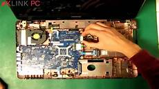 changer carte wifi pc portable comment d 233 monter un pc portable toshiba satellite c670 d