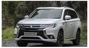 2017 Mitsubishi Outlander Exceed PHEV Review  CarAdvice