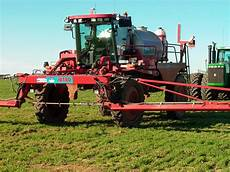 boom sprayer factors affecting herbicide performance agriculture and food