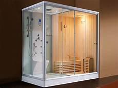 cabine de sauna combin 233 s sauna hammam boreal sauna