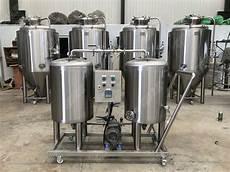 1bbl 2bbl 3bbl 5bbl Micro Brewing Equipment Fermenter