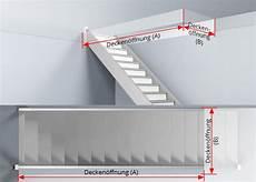 treppenberechnung gerade rechtslaufende treppe mit