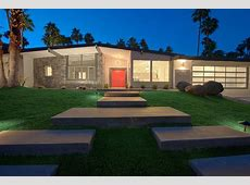 5 Updates For A Midcentury Home's Exterior