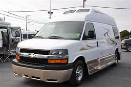 Chevrolet Rv Van  Amazing Photo Gallery Some Information