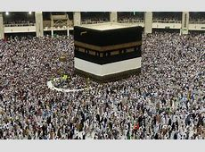 Hajj 2016 photos: Nearly two million Muslims complete