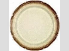 Discontinued Mikasa Whole Wheat Dinnerware