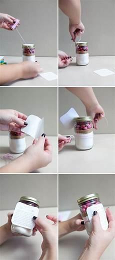 Geschenke Selber Machen - kleine geschenke selber machen ideen f 252 r verpackung
