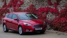 ford focus rot ford focus 1 5 ecoboost 150 hp 5 door titanium