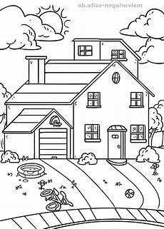 Malvorlagen Haus Mit Garten 98 Einzigartig Haus Mit Garten Ausmalbild Fotos Kinder