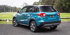 2016 Suzuki Vitara Rt S Review Caradvice