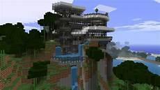 minecraft top 10 des plus belles maisons 3
