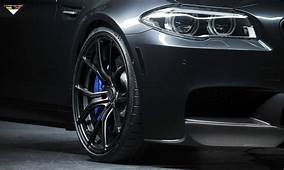 Vorsteiner BMW M5 F10  Picture 91911