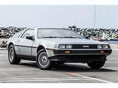 1981 Delorean Dmc 12 For Sale Classiccars Cc 1170664