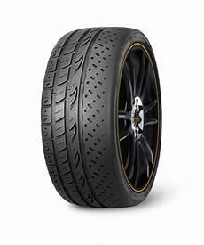 streetrace semi slick syron tires