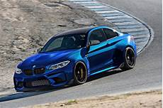 bmw m2 cs will be called m2 competition