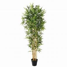 Bambou Artificiel D Ext 233 Rieur En Pot Bayani Maisons Du Monde