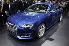 Audi G - 2016 audi a4 g top speed