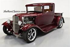 1930 Ford Model A Shelton Classics Performance