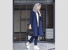 Ranihatta   Model pakaian hijab, Pakaian kerja