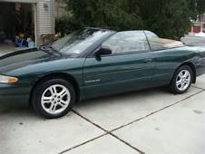Purchase Used 1997 CHRYSLER SEBRING JX CONVERTIBLE In