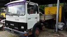 lkw kipper bis 7 5 tonnen gebraucht kaufen iveco magirus 80 13 dreiseitenkipper nutzfahrzeuge angebote