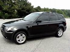 2006 06 Bmw X3 3 0i Sport Package Personal Used Car Review