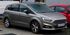 file ford s max titanium ii frontansicht 8 november