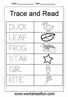 four letter words worksheets for kindergarten 23553 reading 4 letter words free printable worksheets free printable worksheets printable
