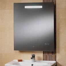 Bathroom Mirror With Shaver Point And Shelf by Some Excellent Led Bathroom Mirrors With Shaver Socket