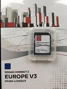 mise a jour carte sd gps nissan connect gratuit sd carte gps nissan connect 3 lcn2 2017 2018 navigation europe