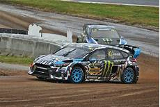 File Ken Block Ford Focus Rs 1 Jpg Wikimedia Commons