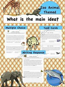 animal themed worksheets 14062 idea worksheets zoo animal themed product from jasons classroom on teachersnotebook