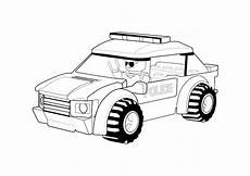 Ausmalbild Playmobil Auto Playmobil 13 Ausmalbilder Malvorlagen