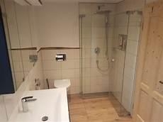 Dusche Ebenerdig Nachträglich - bodengleiche dusche nachtr 228 glich einbauen gut zu wissen