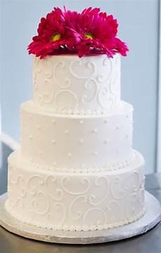 bakery cakes buttercream wedding cake elegant wedding