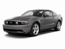 2011 Ford Mustang Reliability  Consumer Reports