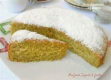 torta furba al pistacchio torta al pistacchio sofficissima profumi sapori fantasia